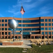 Offices at Westar I, II, III & IV